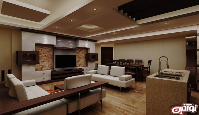 دکوراسیون طراحی داخلی منزل,مطلبی کامل درباره دکوراسیون طراحی داخلی منزل