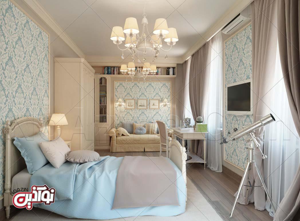 دکوراسیون اتاق خواب,طراحی داخلی ,دیوارهای اتاق خواب,طراحی ,دکوراسیون ,رنگ در دکوراسیون اتاق خواب,طراحی دکوراسیون اتاق خواب,طراحی اتاق خواب,دکوراسیون وطراحی اتاق خواب,اتاق خواب