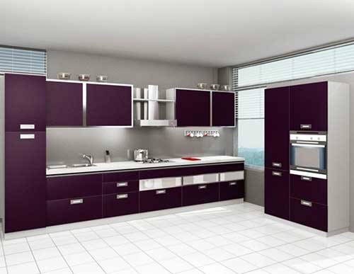 کابینت آشپزخانه,دکوراسیون آشپزخانه,طراحی داخلی,چیدمان منزل,کابینت ام دی اف,تزیین خانه,مدل کابینت آشپزخانه,مدل کابینت آشپزخانه جدید,طراحی داخلی ساختمانمعرفی مدل کابینت آشپزخانه در دکوراسیون داخلی منزل