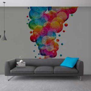 کاغذ دیواری,کاغذ دیواری اتاق کودکان,با کیفیت ترین کاغذ دیواری ساده,کودکان,مدل های انتخابی