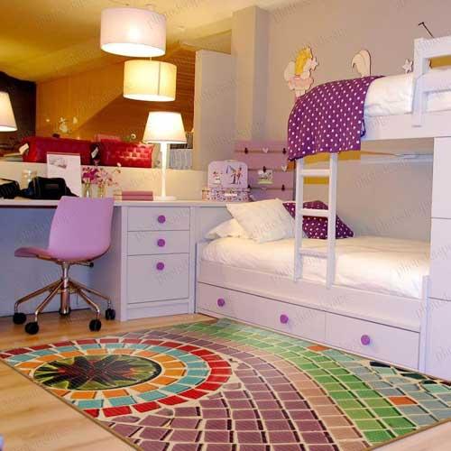 فرش و دکوراسیون,فرش بامبو,فروش فرش بامبو,خرید آنلاین فرش چهل تیکه,فتودراپه
