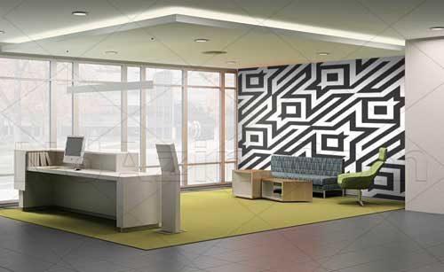 فروش کاغذ دیواری سه بعدی جدید به همراه تصاویر کاغذ دیواری 3 بعدی
