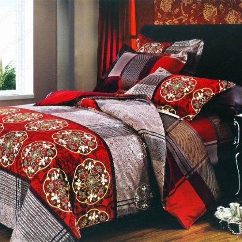 کالای خواب دو نفره ۶ تکه دریم لایف با قیمت ارزان