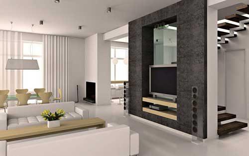 نکاتی در رابطه با دیزاین منزل و چیدمان خانه