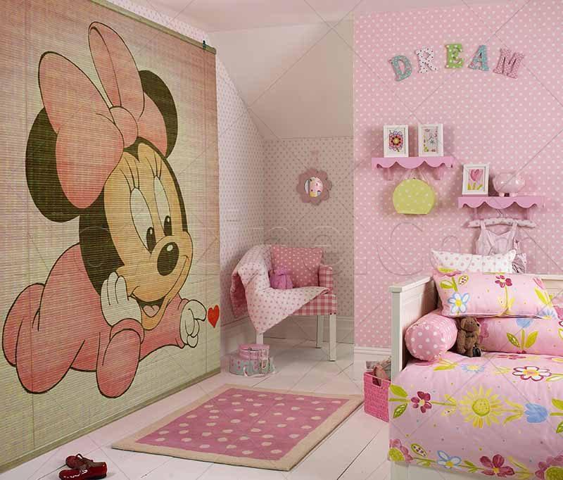 طراحی دکوراسیون اتاق چه تاثیری بر روحیه کودکان دارد؟